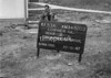SD820353A, Ordnance Survey Revision Point photograph in Greater Manchester