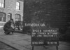SD830166B, Ordnance Survey Revision Point photograph in Greater Manchester