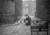 SD830171B, Ordnance Survey Revision Point photograph in Greater Manchester