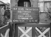 SD810389B, Ordnance Survey Revision Point photograph in Greater Manchester