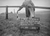 SD840354B, Ordnance Survey Revision Point photograph in Greater Manchester