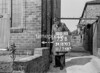 SD830373B, Ordnance Survey Revision Point photograph in Greater Manchester