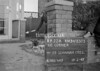 SD830322A, Ordnance Survey Revision Point photograph in Greater Manchester
