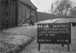 SD820151B, Ordnance Survey Revision Point photograph in Greater Manchester