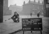 SD830171A, Ordnance Survey Revision Point photograph in Greater Manchester