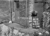 SD830296L, Ordnance Survey Revision Point photograph in Greater Manchester