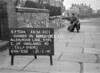 SD810159A, Ordnance Survey Revision Point photograph in Greater Manchester