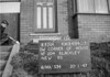 SD840351A, Ordnance Survey Revision Point photograph in Greater Manchester