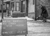 SD820318B, Ordnance Survey Revision Point photograph in Greater Manchester