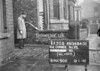 SD840230B, Ordnance Survey Revision Point photograph in Greater Manchester