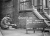 SD840105A, Ordnance Survey Revision Point photograph in Greater Manchester
