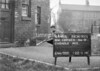SD810140L, Ordnance Survey Revision Point photograph in Greater Manchester
