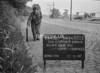 SD820343B, Ordnance Survey Revision Point photograph in Greater Manchester