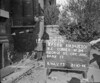 SD830156B, Ordnance Survey Revision Point photograph in Greater Manchester