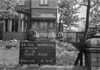 SD830225A, Ordnance Survey Revision Point photograph in Greater Manchester