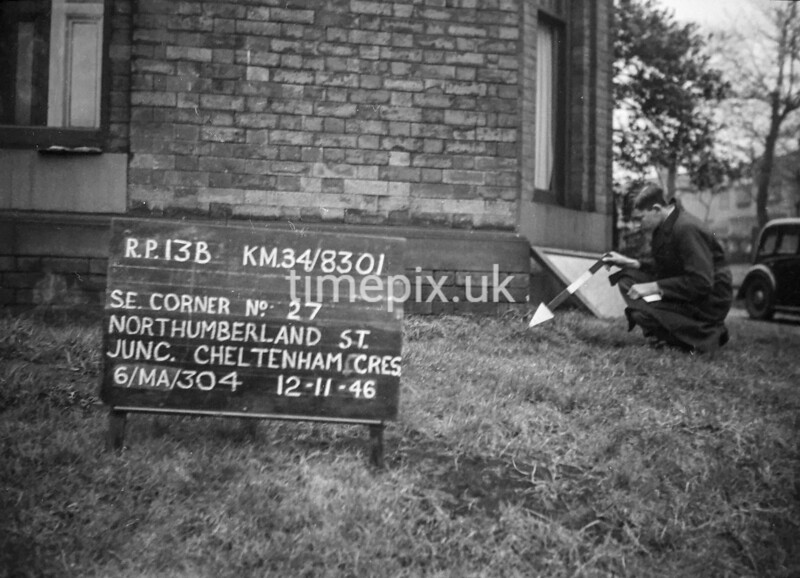 SD830113B, Ordnance Survey Revision Point photograph in Greater Manchester