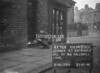 SD830176K, Ordnance Survey Revision Point photograph in Greater Manchester