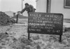 SD820365B, Ordnance Survey Revision Point photograph in Greater Manchester