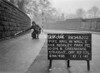 SD820207K, Ordnance Survey Revision Point photograph in Greater Manchester