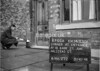 SD830166A, Ordnance Survey Revision Point photograph in Greater Manchester