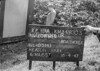 SD830319A, Ordnance Survey Revision Point photograph in Greater Manchester