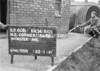 SD810160B, Ordnance Survey Revision Point photograph in Greater Manchester