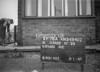 SD840278A, Ordnance Survey Revision Point photograph in Greater Manchester