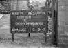 SD810357A, Ordnance Survey Revision Point photograph in Greater Manchester