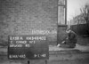 SD840258A, Ordnance Survey Revision Point photograph in Greater Manchester