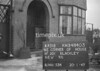 SD840351B, Ordnance Survey Revision Point photograph in Greater Manchester