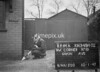 SD840244A, Ordnance Survey Revision Point photograph in Greater Manchester