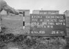 SD840304A, Ordnance Survey Revision Point photograph in Greater Manchester