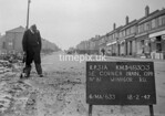 SD830331A, Ordnance Survey Revision Point photograph in Greater Manchester