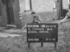 SD810207A, Ordnance Survey Revision Point photograph in Greater Manchester