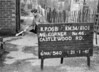 SD810106B, Ordnance Survey Revision Point photograph in Greater Manchester