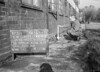 SD840191B, Ordnance Survey Revision Point photograph in Greater Manchester