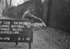 SD820128B, Ordnance Survey Revision Point photograph in Greater Manchester