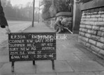 SD820139A, Ordnance Survey Revision Point photograph in Greater Manchester