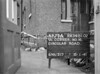 SD810275A, Ordnance Survey Revision Point photograph in Greater Manchester