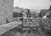 SD810154A, Ordnance Survey Revision Point photograph in Greater Manchester