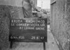 SD840305A, Ordnance Survey Revision Point photograph in Greater Manchester