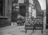 SD830167B, Ordnance Survey Revision Point photograph in Greater Manchester