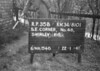 SD810135B, Ordnance Survey Revision Point photograph in Greater Manchester