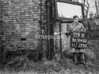 SD840209k, Ordnance Survey Revision Point photograph in Greater Manchester