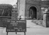 SD830208B, Ordnance Survey Revision Point photograph in Greater Manchester