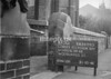 SD840106A, Ordnance Survey Revision Point photograph in Greater Manchester