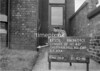 SD840130B, Ordnance Survey Revision Point photograph in Greater Manchester