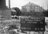 SD830312B, Ordnance Survey Revision Point photograph in Greater Manchester