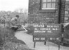 SD810142A, Ordnance Survey Revision Point photograph in Greater Manchester