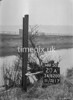 SD820120A, Ordnance Survey Revision Point photograph in Greater Manchester